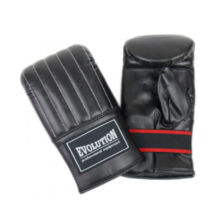 Bag Mitt Gloves  synthetic Leather