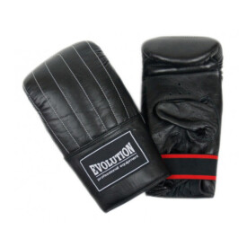 Bag Mitt Gloves  Natural Leather